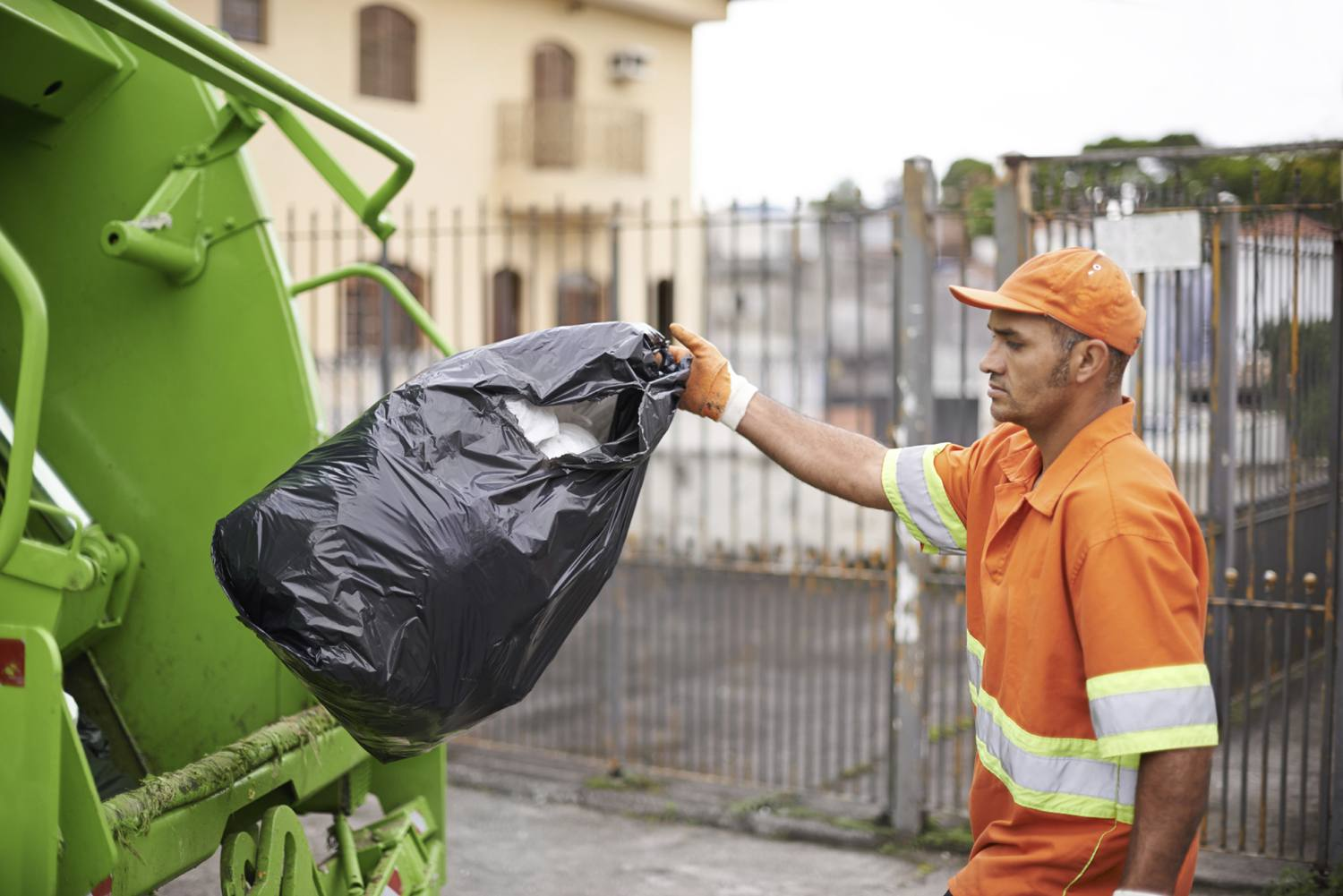 Garbage Collecter