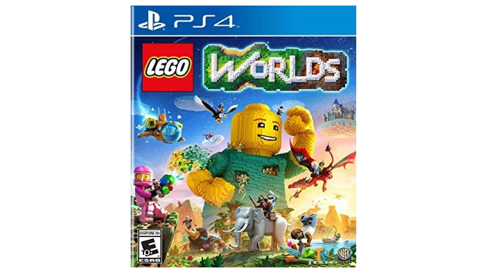 Whats the best game in the world