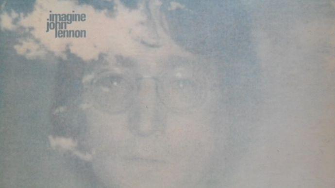 John Lennon S Imagine Album