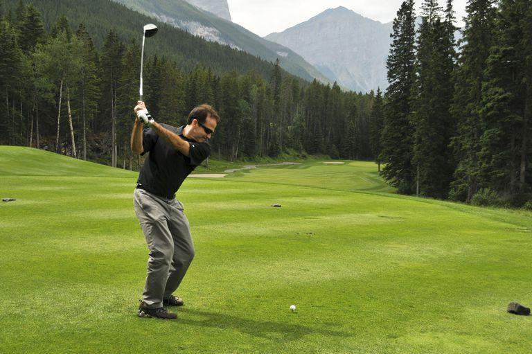 Single golfere dating