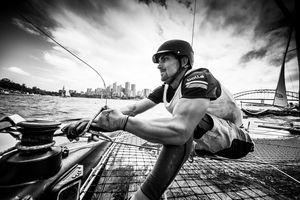 2015 Extreme Sailing Sydney