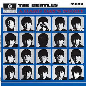 """Beatles - """"And I Love Her"""""""