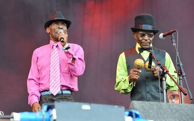 Afrobeat Music 101 - The Legacy of Fela Kuti