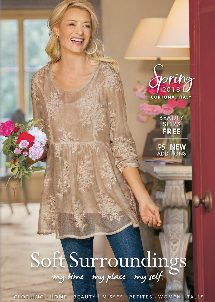 19bac6c56a Free Women s Clothing Catalogs You Can Order By Mail