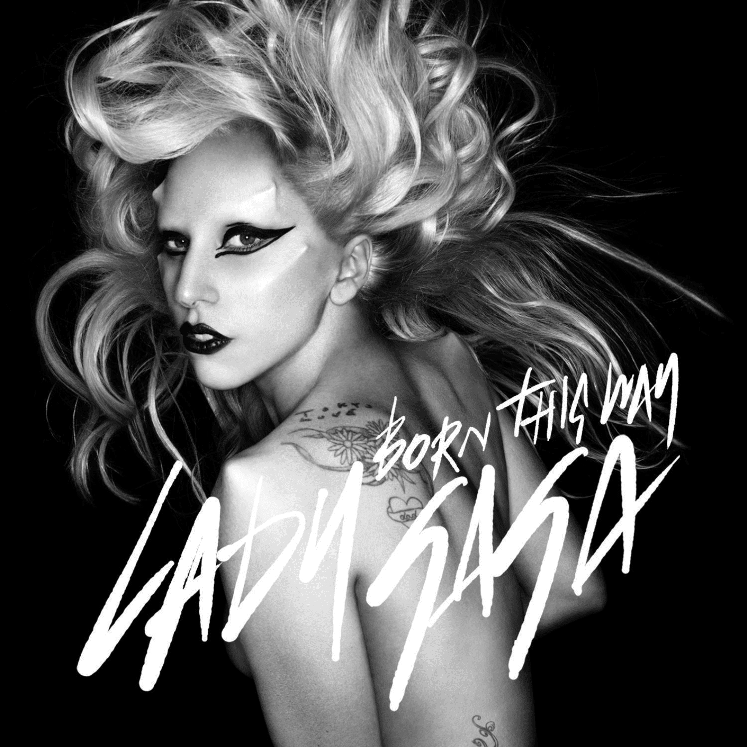 Top 10 Best Lady Gaga Songs
