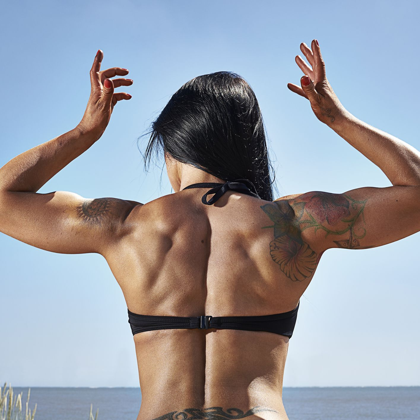 Bodybuilding Advice For Women Lose Fat And Tone Up