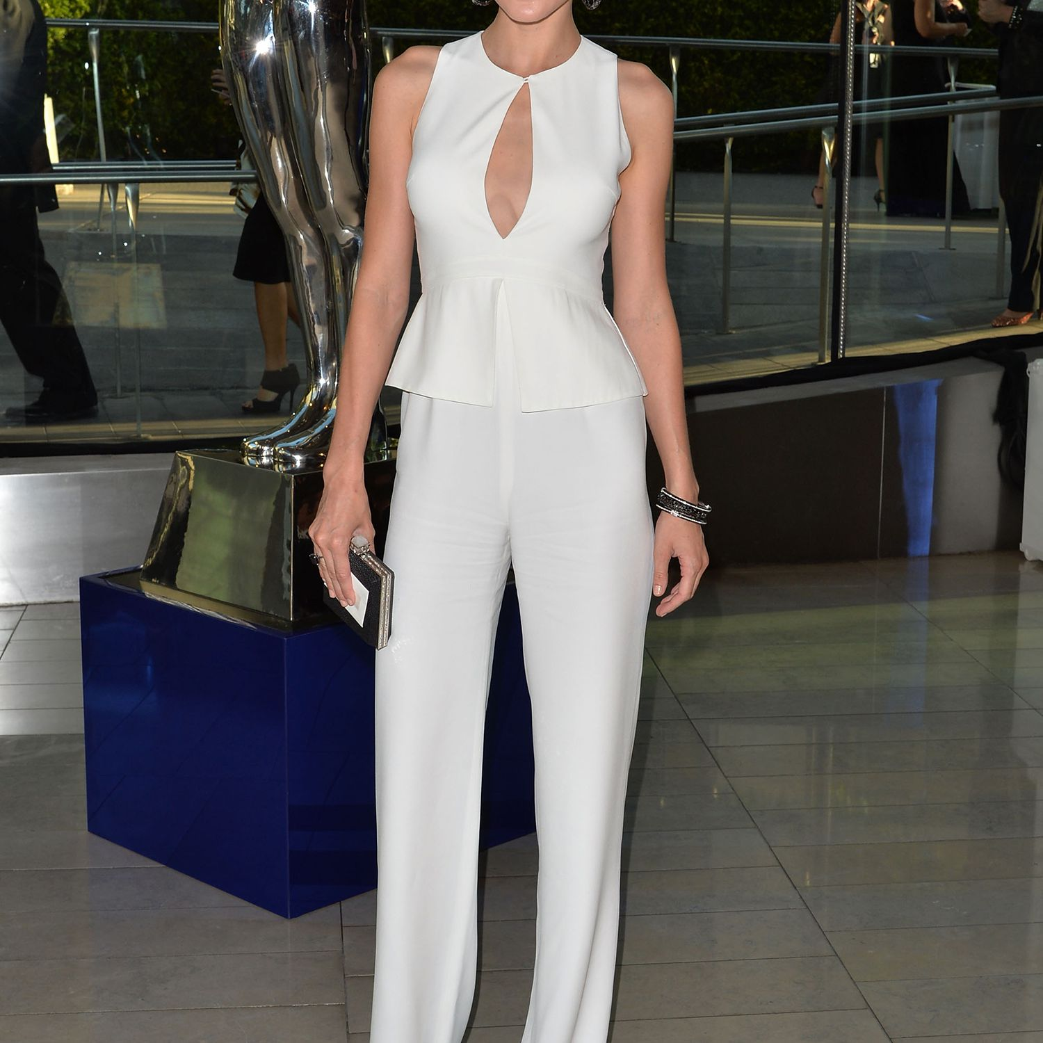 46729b3fe012d The Best Shoes to Wear With Every Style of Jumpsuit