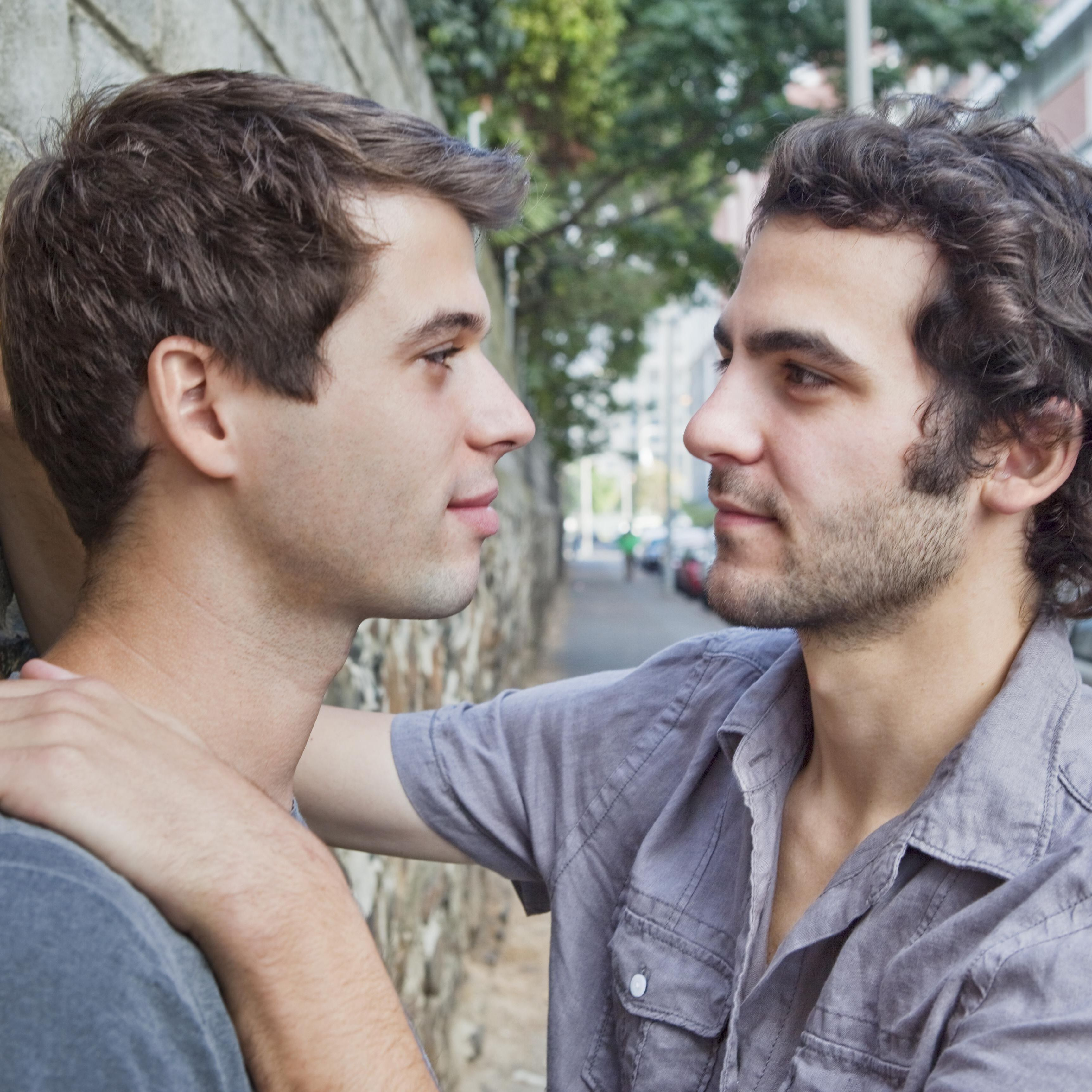 Learn How to Flirt With Gay Men