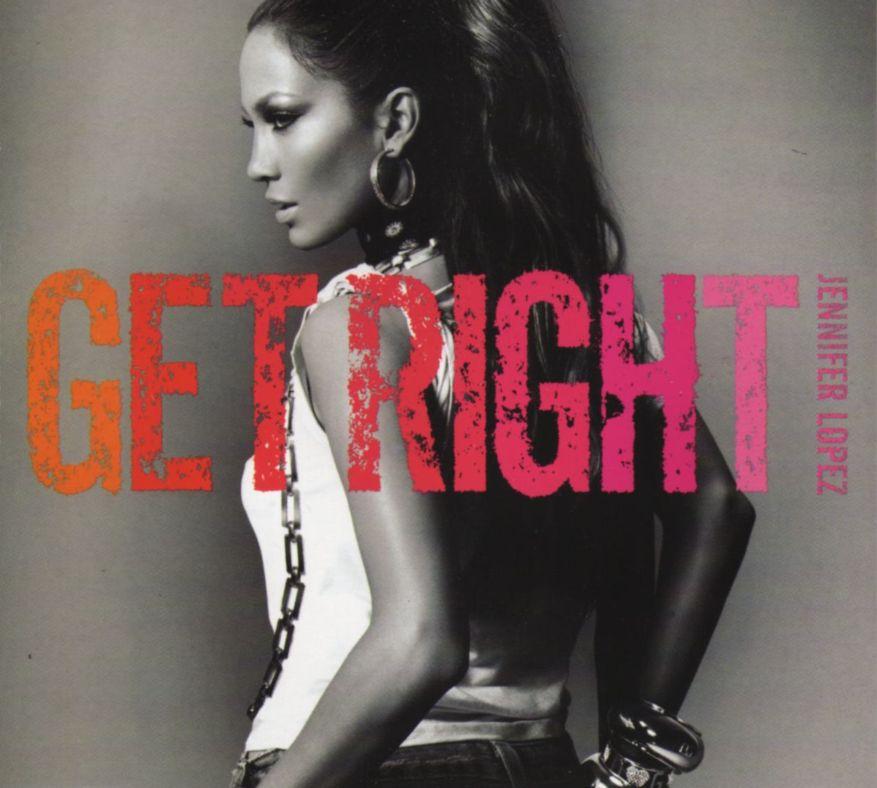 Jennifer Lopez Get Right