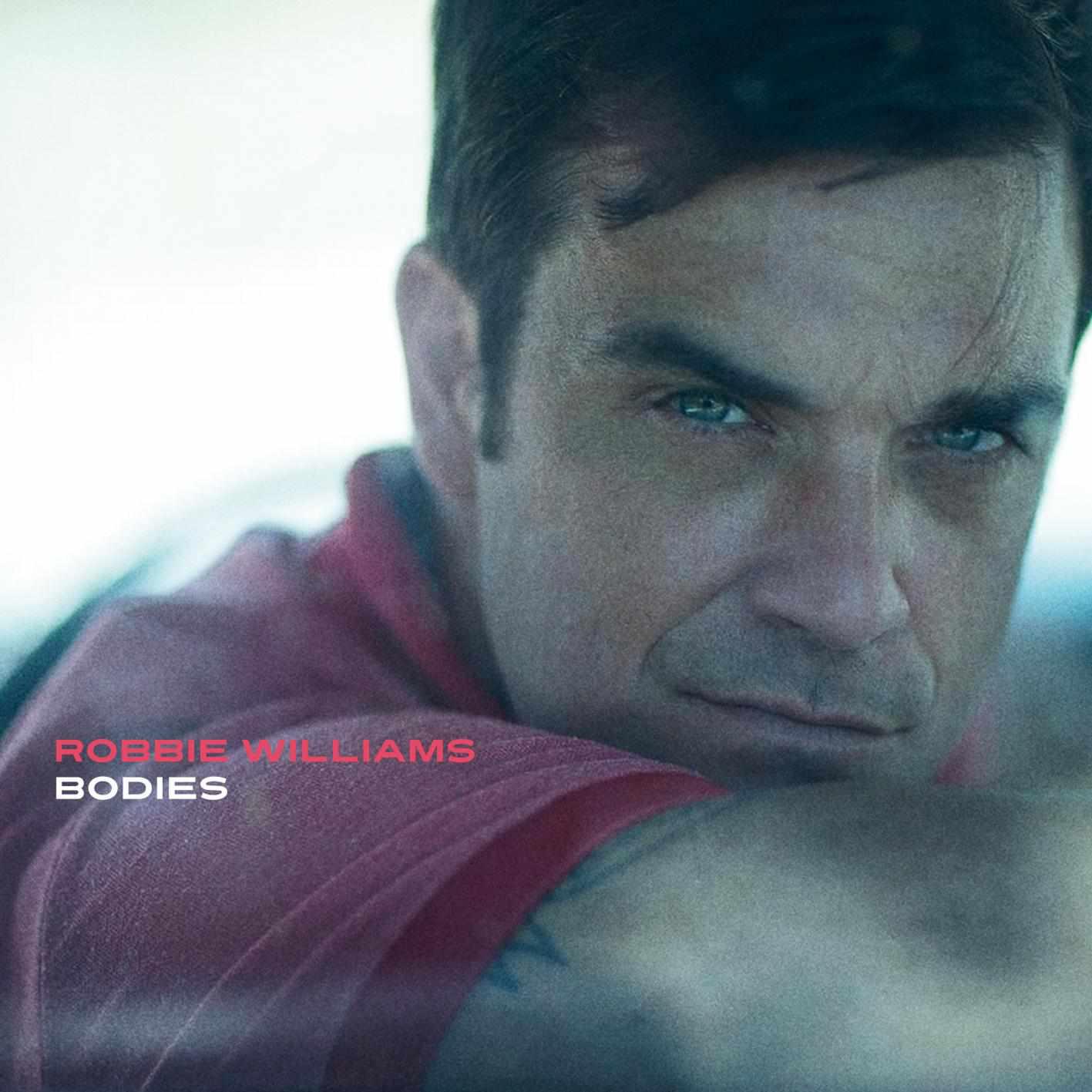 Robbie Williams Bodies