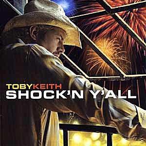 Shock'n Y'all album cover