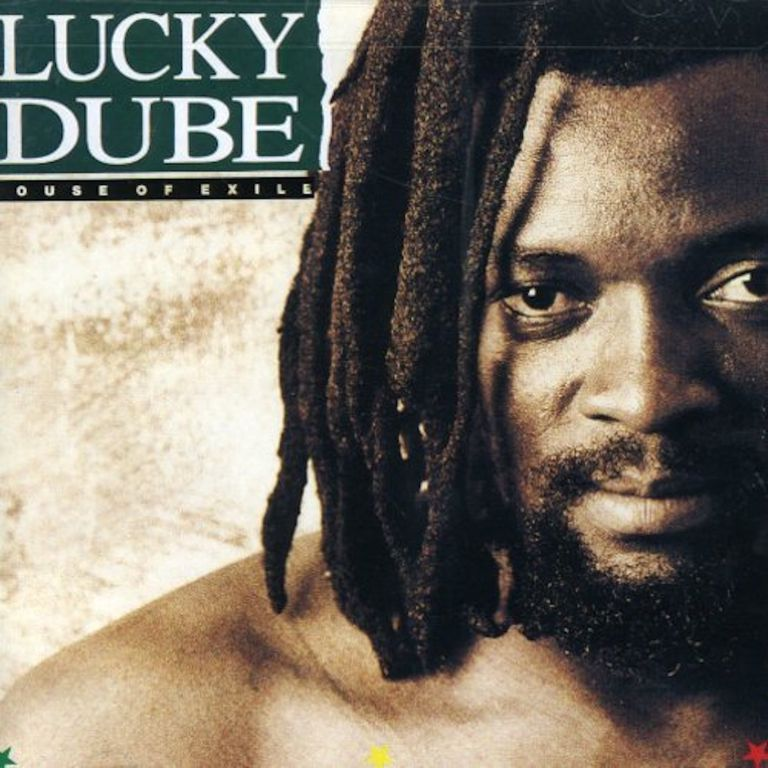 Life of South African Reggae Artist Lucky Dube
