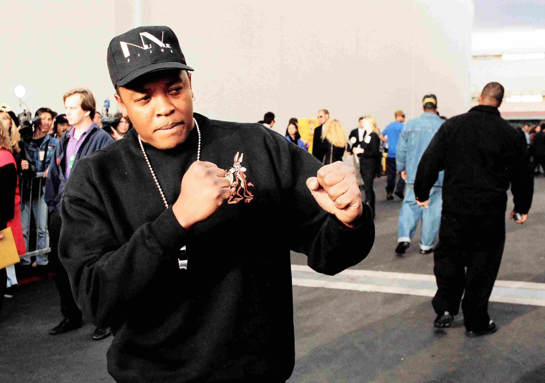 The 10 Best Rap Battles in Hip-Hop History