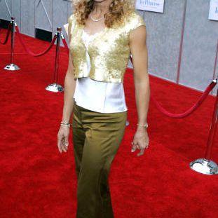 Lynn-Holly Johnson - Figure Skater and Actress