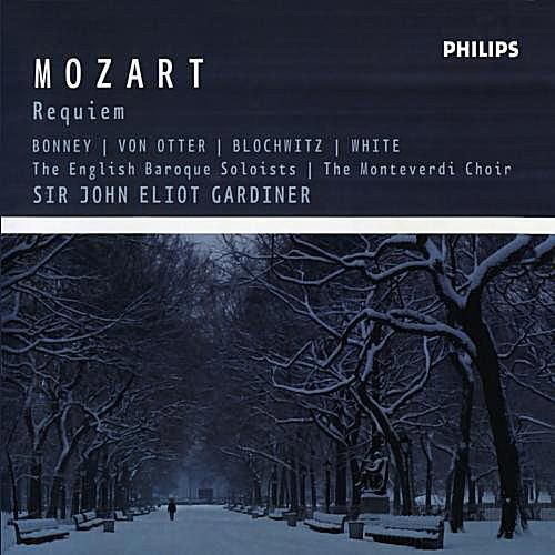 Mozart Requiem, K. 626 - Sir John Eliot Gardiner
