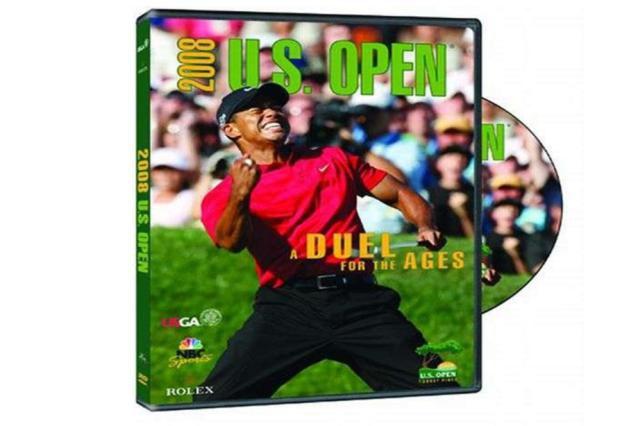 Great Golf Docs, Highlight Reels, and History DVDs