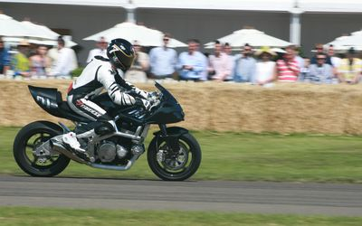 Six Fastest and Scariest Motorcycles I've Ever Ridden