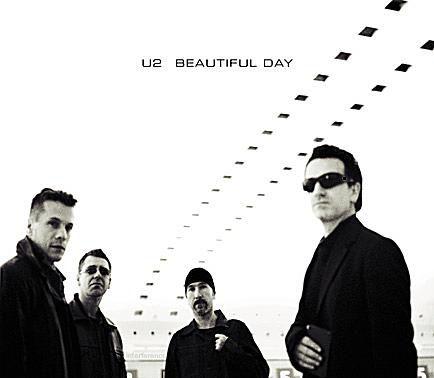 "U2 - ""Beautiful Day"""