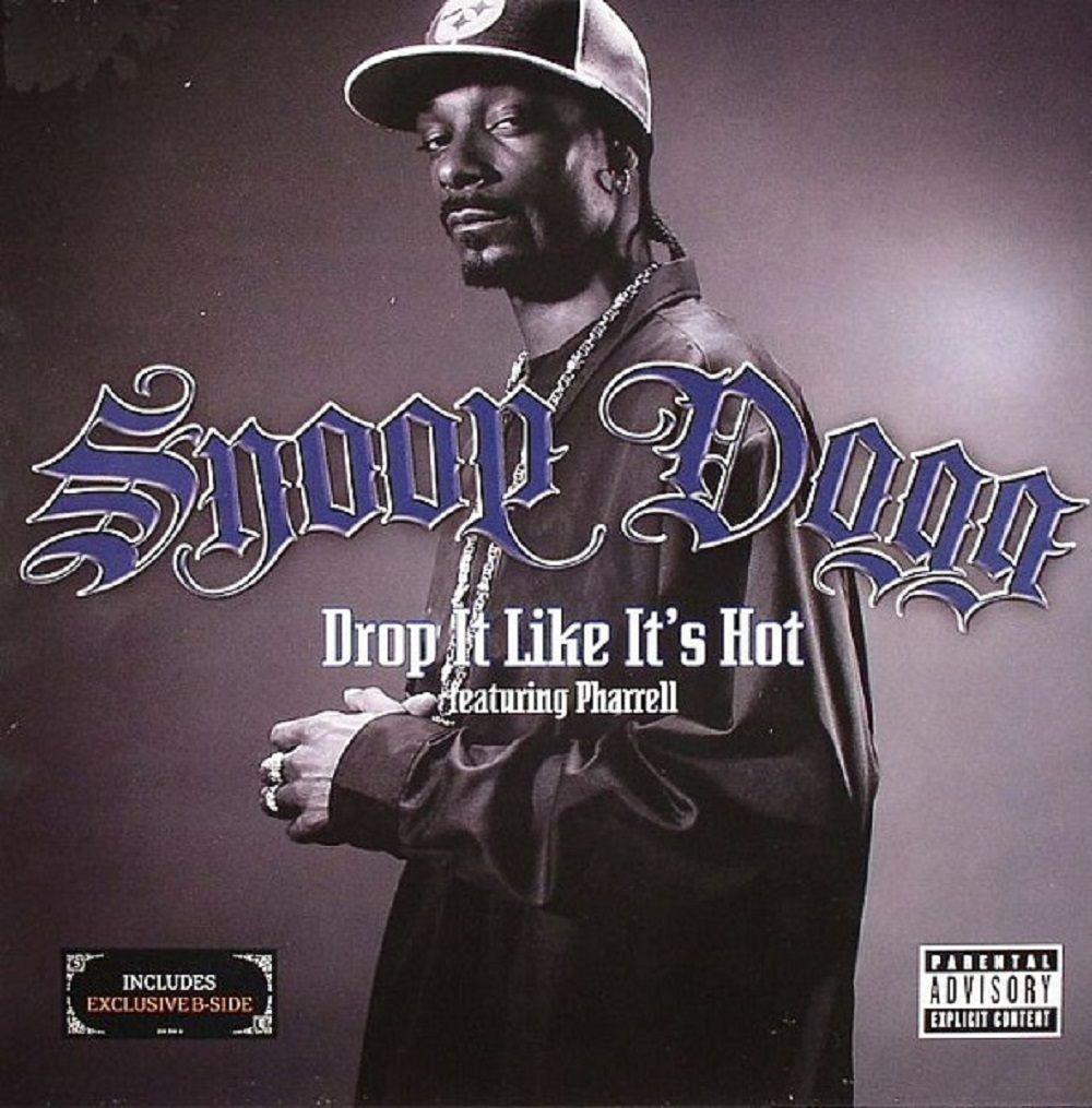 Snoop Dogg Drop It Like It's Hot