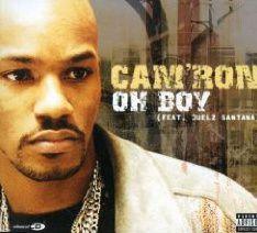 Cam'Ron featuring Julez Santana - Oh Boy
