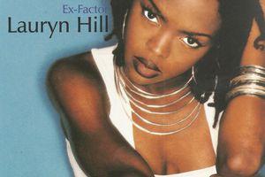 'Ex-Factor,' Lauryn Hill