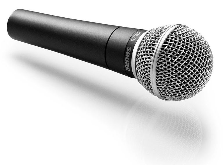 How to Spot a Fake Shure Microphone