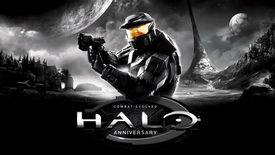 Halo Combat Evolved anniversary promotional image
