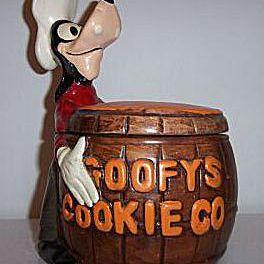 Goofy's Cookie Co