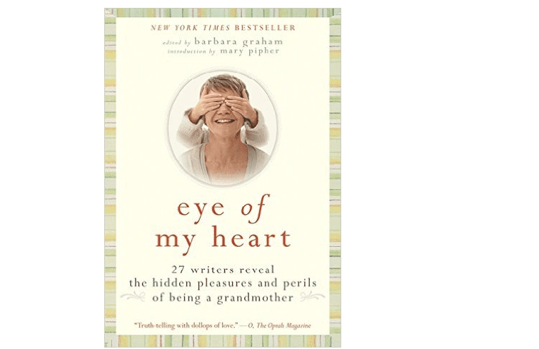 eye of my heart a great book by grandmother writers