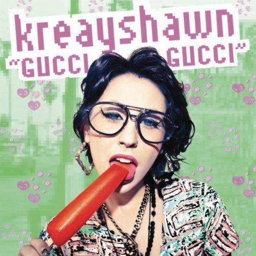 "Kreayshawn - ""Gucci Gucci"""
