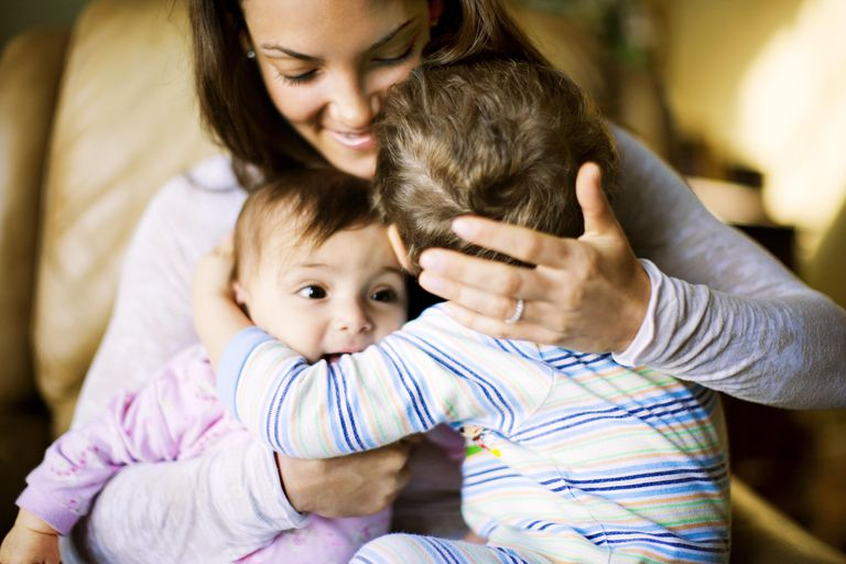 Should I File For Child Support Help For Single Mothers