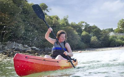 How Perception Kayaks Changed the Kayaking Industry