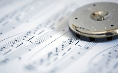 Compound Meter in Music