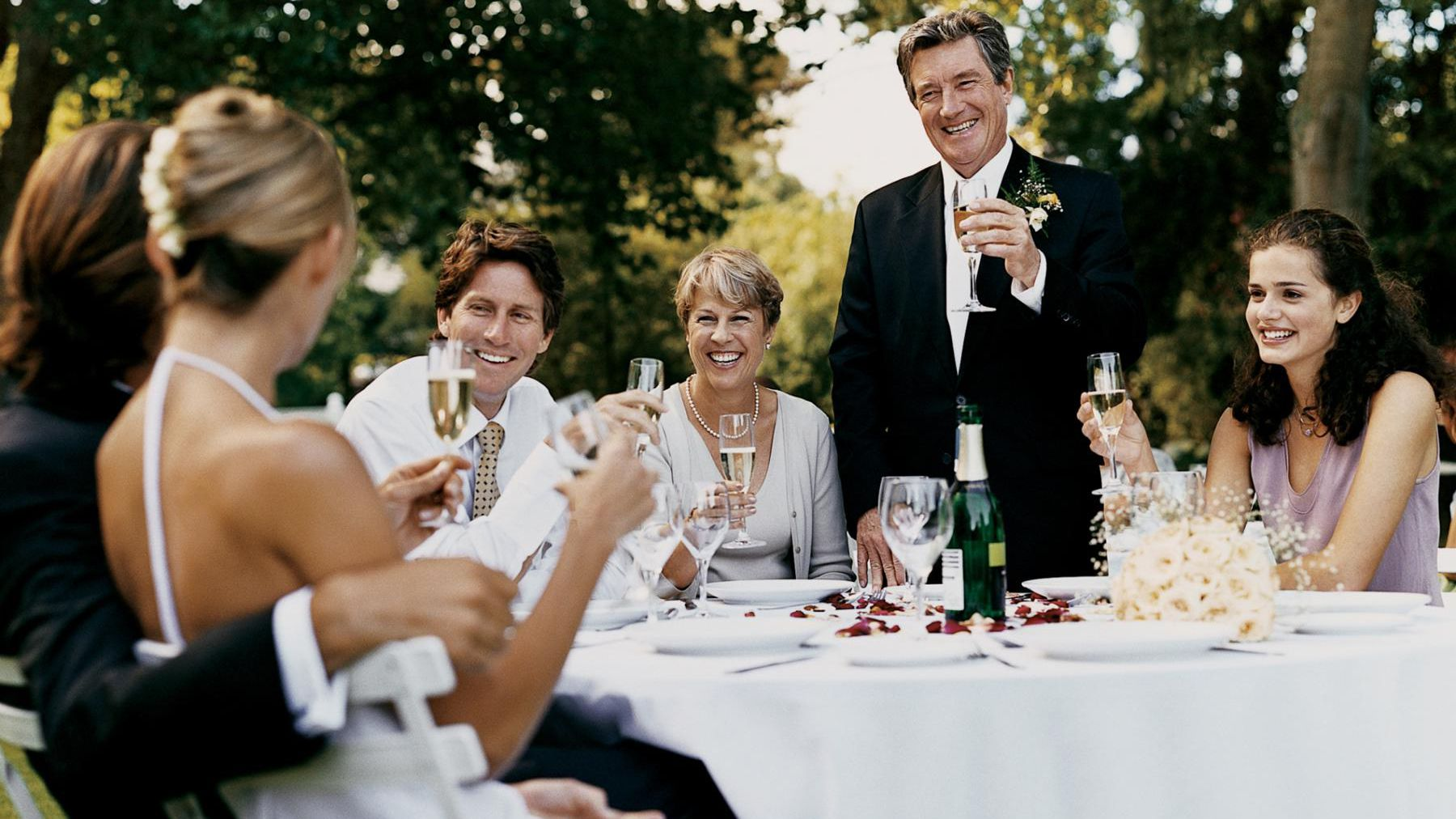 Wedding Toast Quotes For The Father Of The Groom