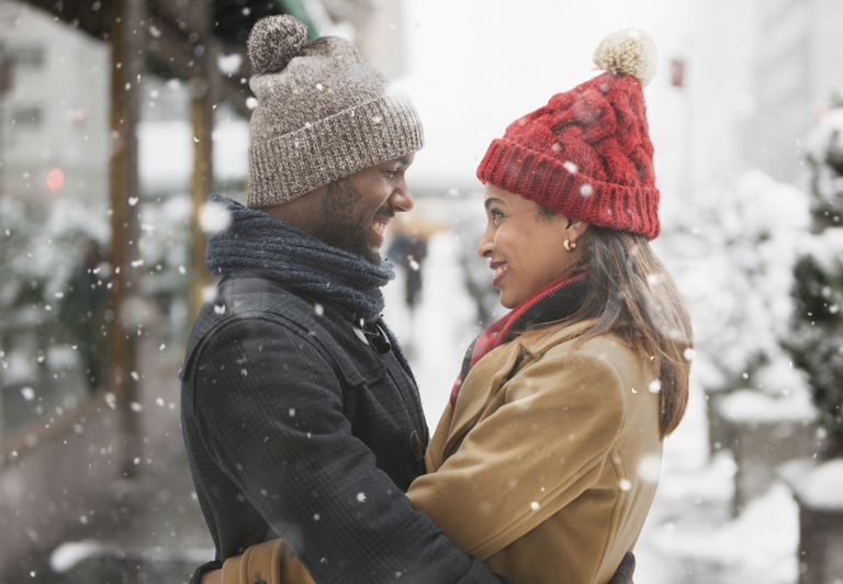 New Year's Resolutions for Couples
