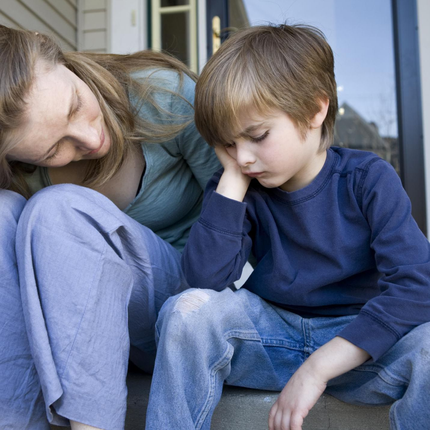 Statistics on Fatherless Children in America