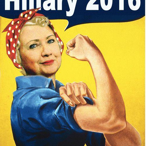 Hillary 2016 Parody
