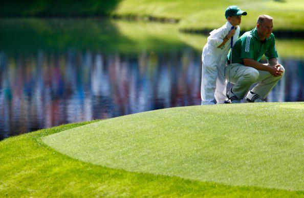 Augusta Par 3 Course