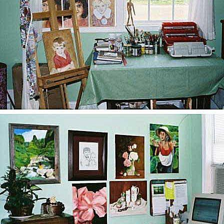 Painting studio photos