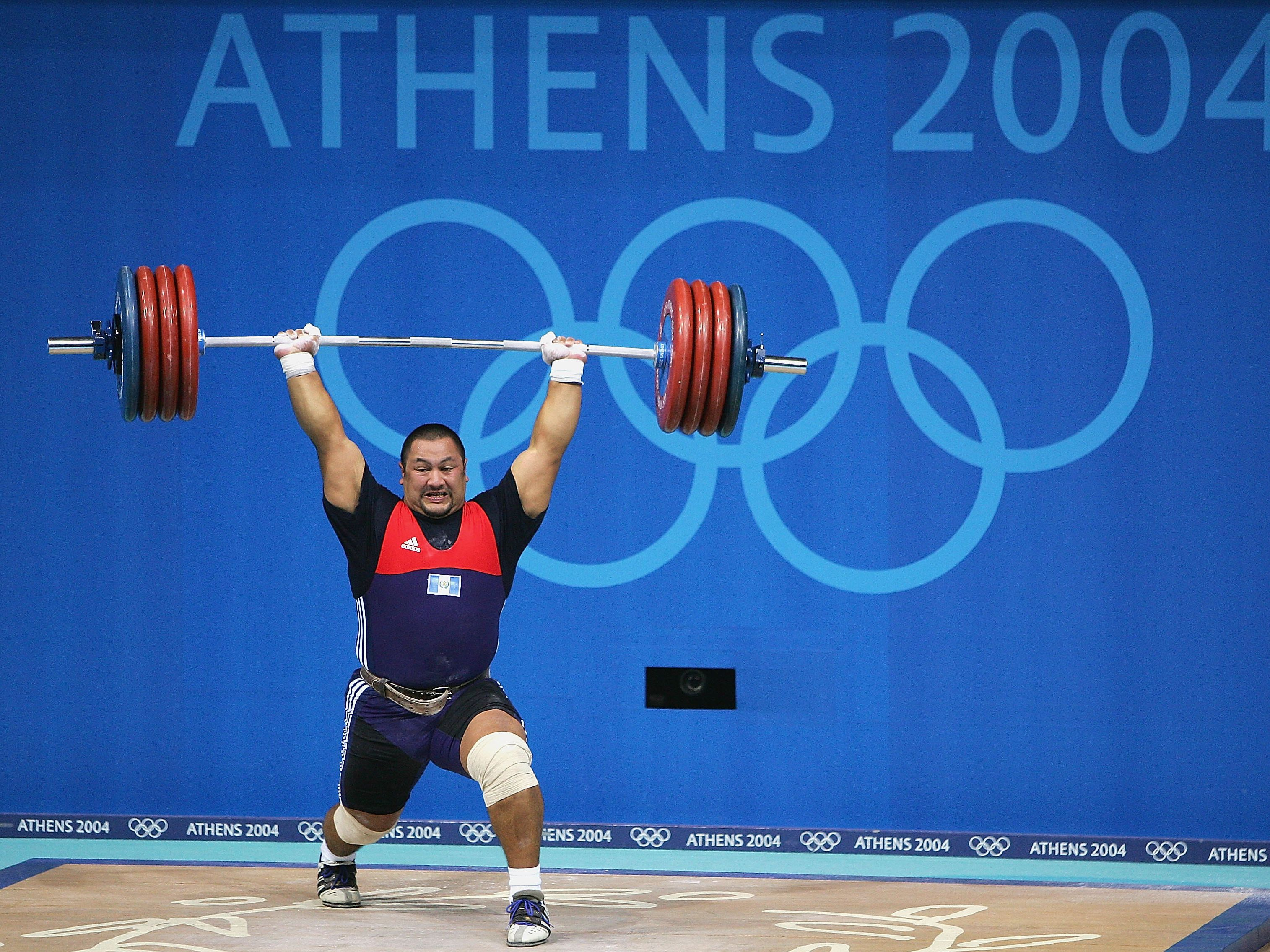 Olympic Weightlifting Basics And Regulations
