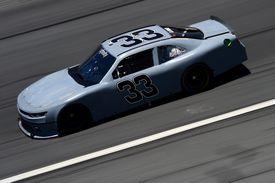 NASCAR XFINITY & Camping World Truck Series Testing - Charlotte