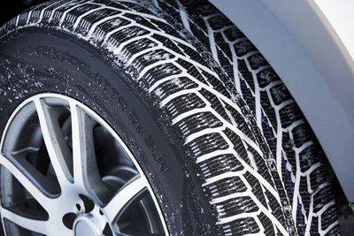 Nokian Hakkapeliitta R2 >> Nokian WR G2 All-Season Tires Review