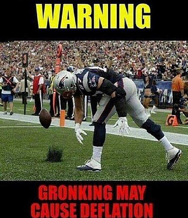 gronking meme