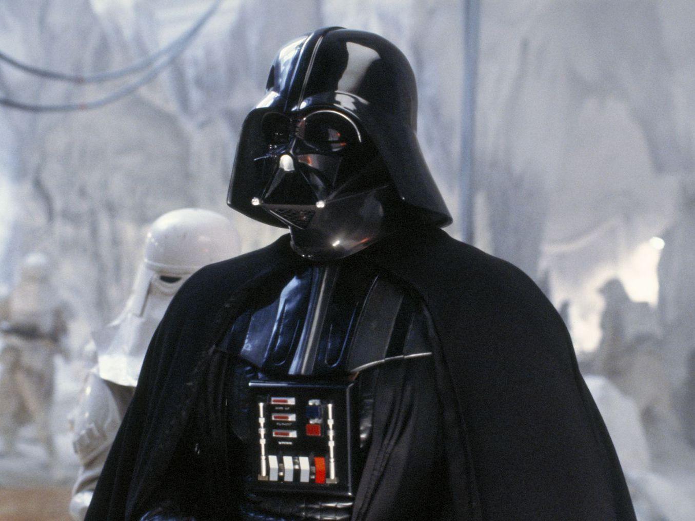 darth vader respirator mask