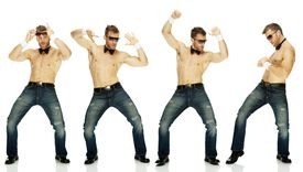 Stripper Dancing