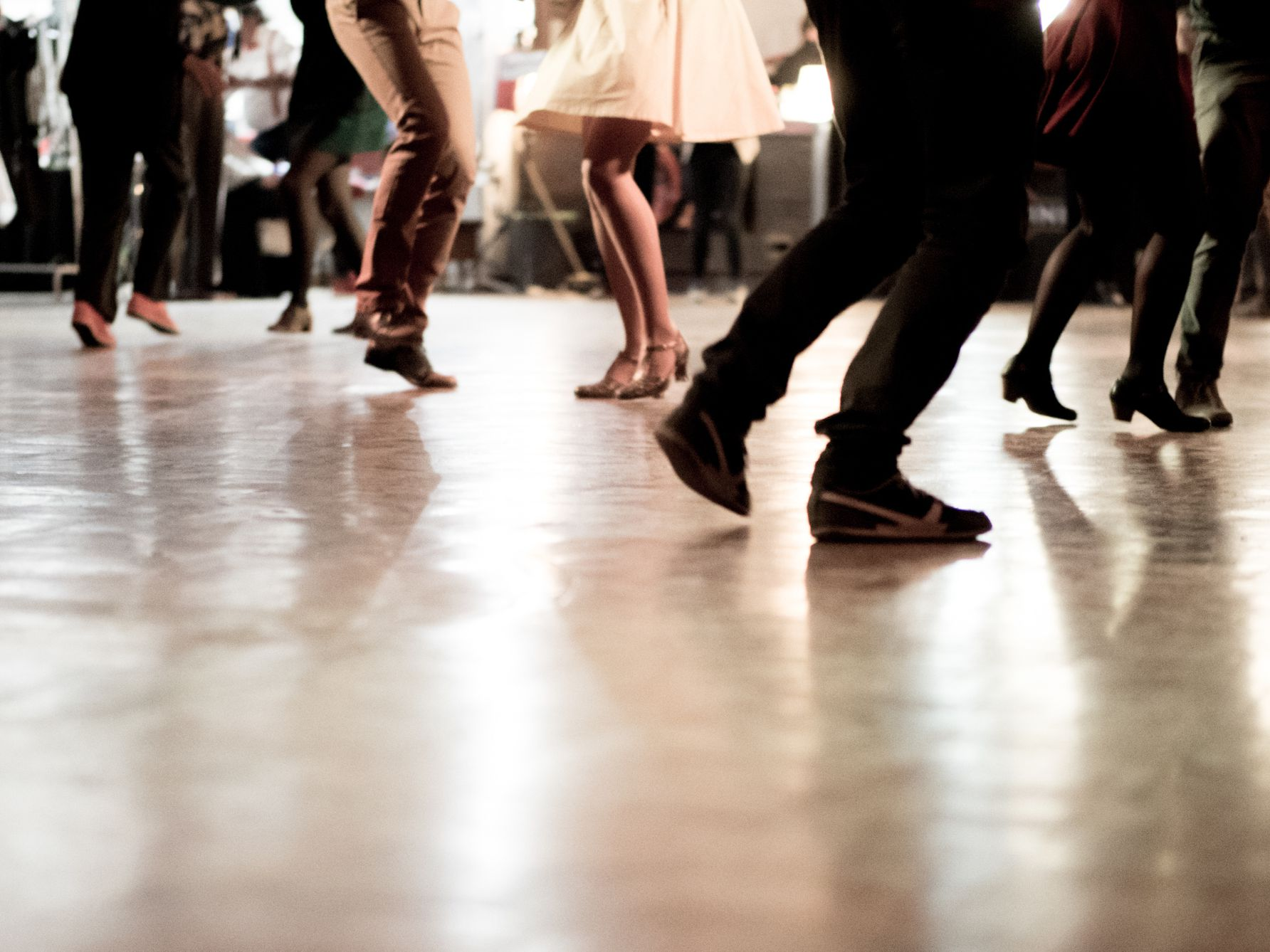 Discover More About 12 Popular Types Of Dance