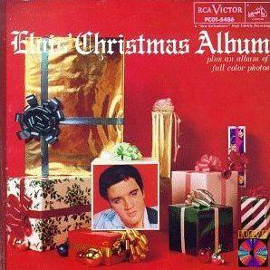 Elvis Presley - Elvis' Christmas