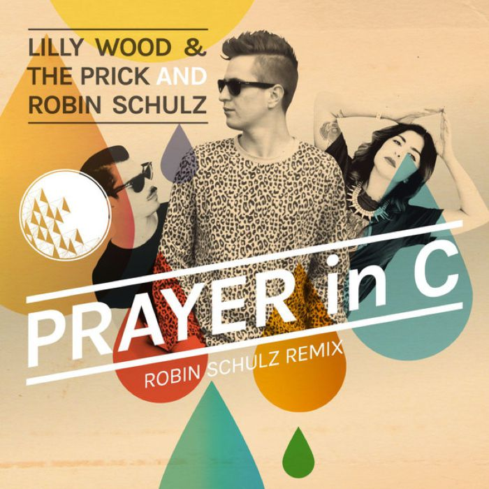Lillywood and Robin Schulz - Prayer In C
