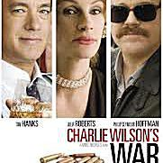Theatrical Poster for Charlie Wilson's War