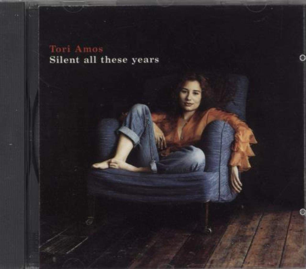 Tori Amos Silent All These Years
